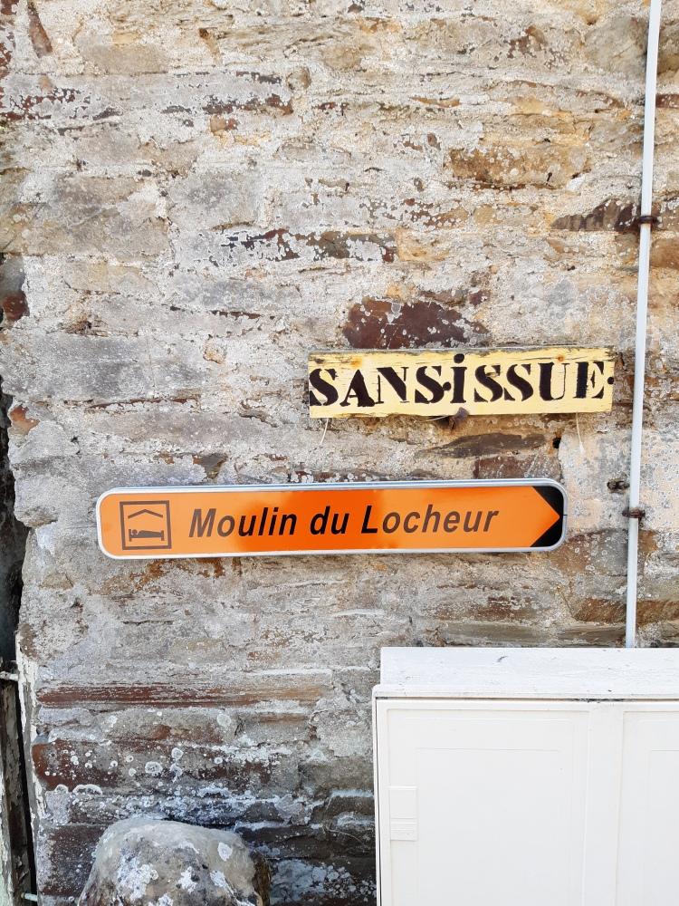 2020 Chambre d'hôte Moulin du Locheur panneaux